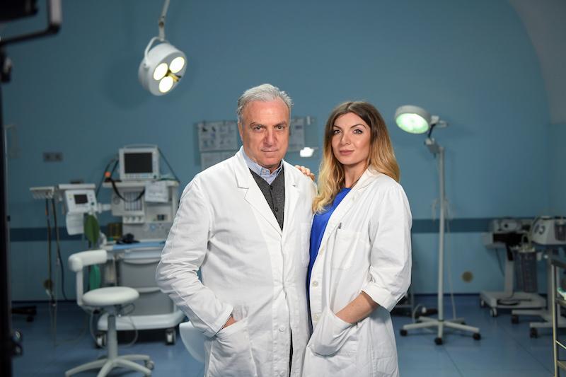 Foto dottore nestola clinica clinica 1