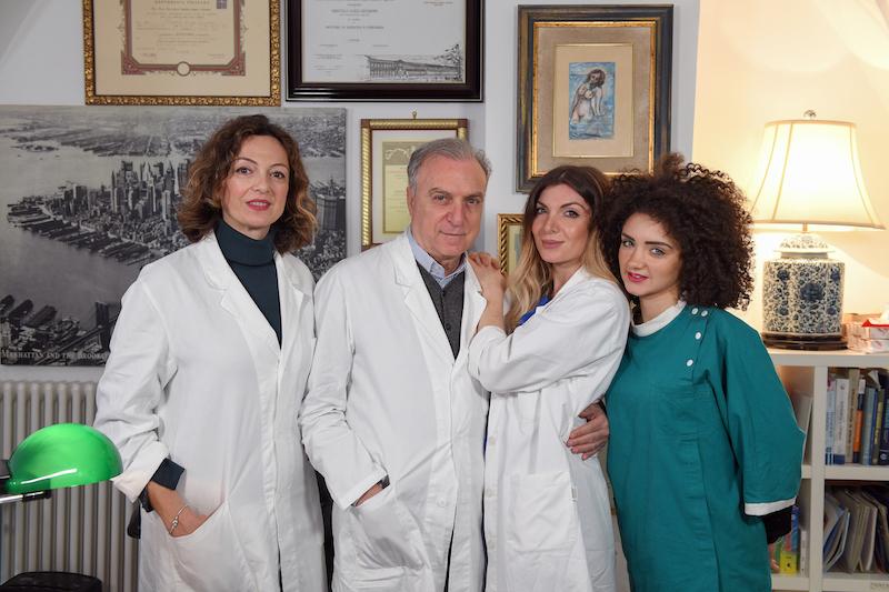 Foto dottore nestola clinica clinica 2